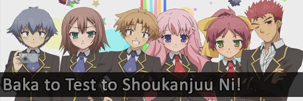 Baka-to-Test-to-Shoukanjuu-Ni
