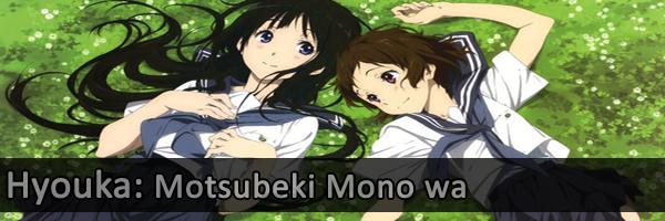 Hyouka OVA