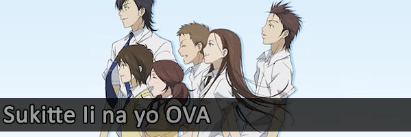 Sukitte OVA